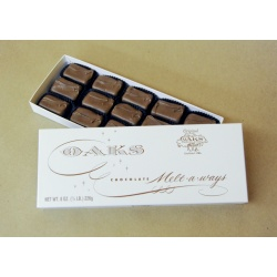 8oz Milk Chocolate Meltaways