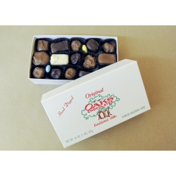 Assorted Chocolates 1LB Box