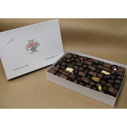 Assorted Chocolates 5LB Box