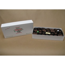 Assorted Chocolates 2LB Box