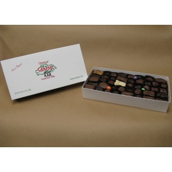 Assorted Chocolates 3LB Box