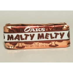 Malty Melty  Bar