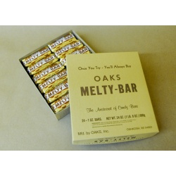 Melty Bar 24 Count Box